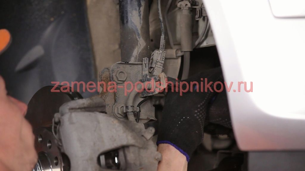 Opel astra h своими руками