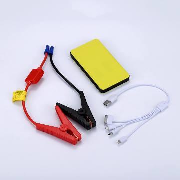Комплект проводов портативных зарядных устройств
