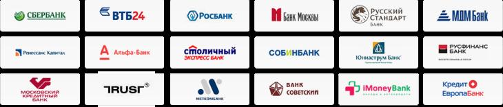 Кредитные карты и кредиты —