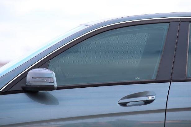 шторки на стёкла автомобиля ТРОКОТ