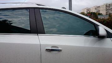 Штороки для автомобиля TROKOT фото