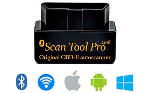 Scan Tool Pro