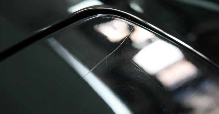 Чем убрать царапины на кузове автомобиля
