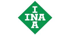 Опорные подшипники INA