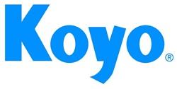 Опорные подшипники Koyo