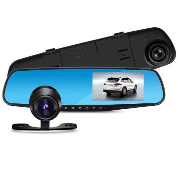 Car Dvr Mirror фото