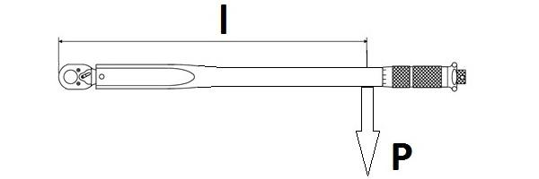 Без динамометрического ключа