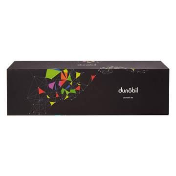 Коробка видеорегистратора Dunobil Spiegel Vita