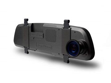 TrendVision MR-710 - вид сзади