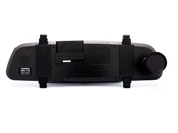 TrendVision MR-710 - вид сзади 2