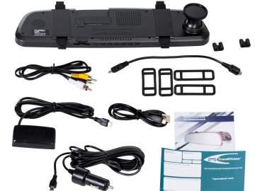 Комплектация TrendVision MR-710