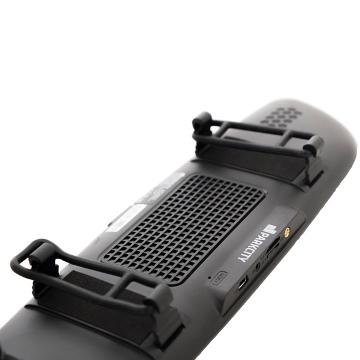 ParkCity DVR HD 900 - крепления