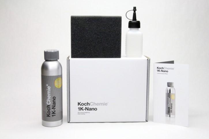 Комплектация Koch Chemie 1K-Nano