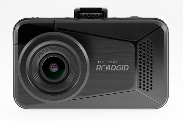 ROADGID X8 Gibrid GT 5в1