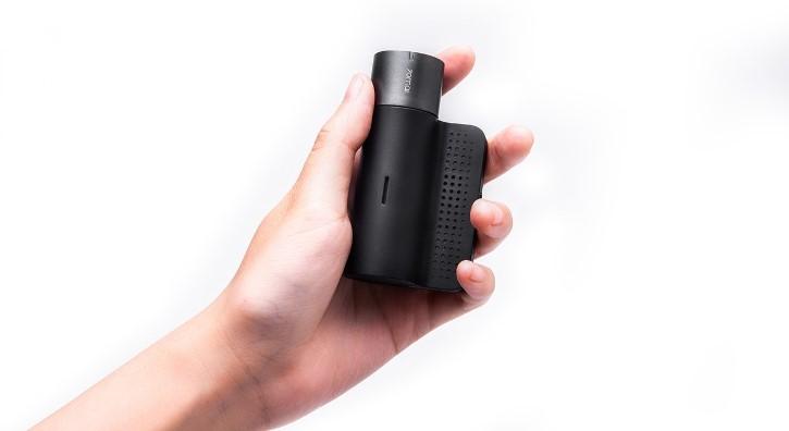 Xiaomi 70mai Mini Dash Cam (Black) (Midrive D05)
