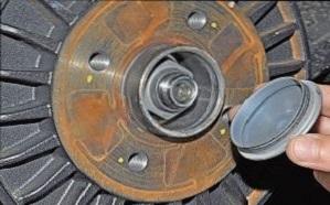Капитальный ремонт двигателя cr v