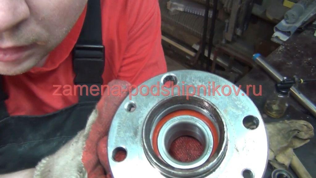 Как заменить тормозной цилиндр на калине