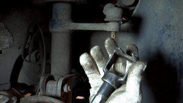 Съемник наконечников